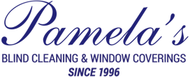 Pamela's Blinds